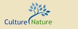 Culture Nature logo